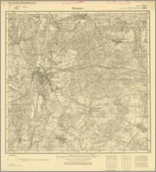 Drossen 1917 [Neue Nr 3555]