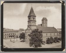 Thorn, Neustadt Kirche