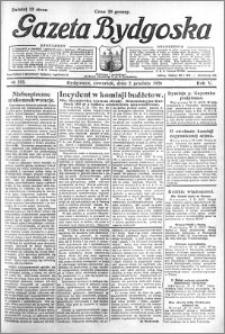 Gazeta Bydgoska 1926.12.02 R.5 nr 278