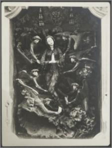 [Toruń, św. Maria Magdalena - rzeźba z Bazyliki katedralnej św. Jana Chrzciciela i św. Jana Ewangelisty]