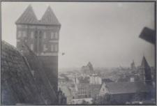 [Toruń, wieża kościoła św. Jakuba]