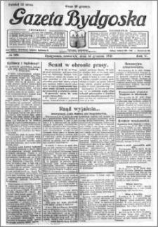 Gazeta Bydgoska 1926.12.16 R.5 nr 289