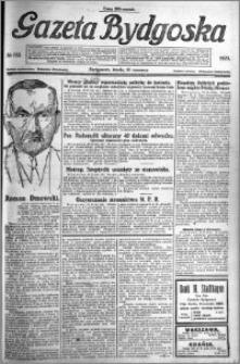 Gazeta Bydgoska 1923.06.13 R.2 nr 132