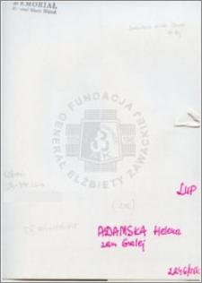 Adamska Helena