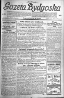 Gazeta Bydgoska 1923.06.14 R.2 nr 133