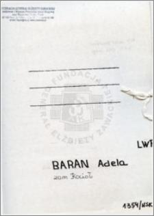 Baran Adela