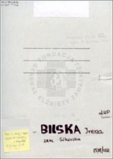 Bilska Irena