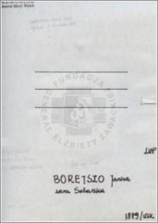 Borejszo Janina