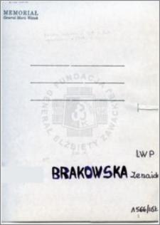 Brakowska Zenaida