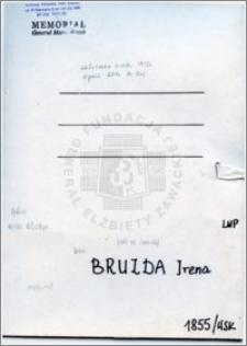 Bruzda Irena