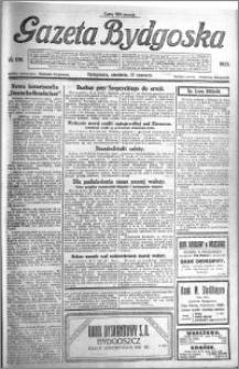 Gazeta Bydgoska 1923.06.17 R.2 nr 136