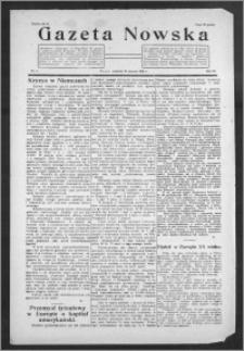 Gazeta Nowska 1926, R. 3, nr 4