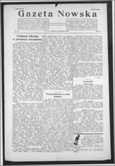 Gazeta Nowska 1926, R. 3, nr 42