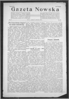 Gazeta Nowska 1926, R. 3, nr 44