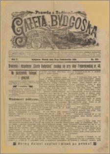 Gazeta Bydgoska, 1899.10.10, R.5, nr 323