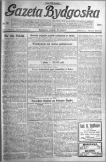 Gazeta Bydgoska 1923.06.19 R.2 nr 137