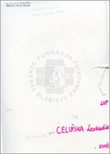 Celińska Leokadia