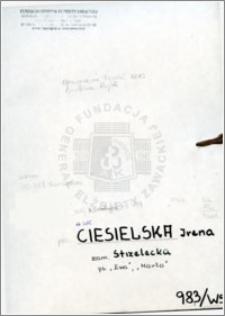 Ciesielska Irena