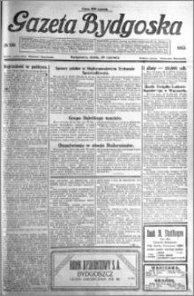 Gazeta Bydgoska 1923.06.20 R.2 nr 138