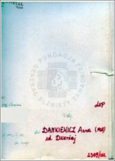 Dankiewicz Anna