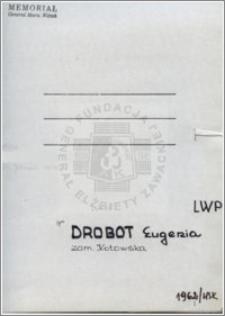 Drobot Eugenia