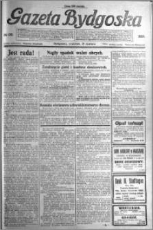Gazeta Bydgoska 1923.06.21 R.2 nr 139