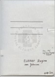 Elandt Regina