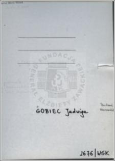 Gobiec Jadwiga