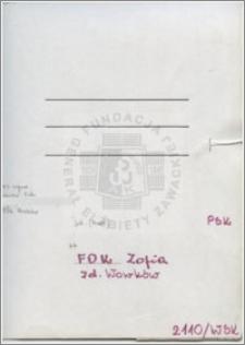 Fok Zofia