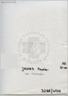 Janus Maria