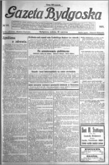 Gazeta Bydgoska 1923.06.23 R.2 nr 141