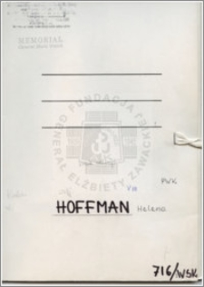 Hoffman Helena