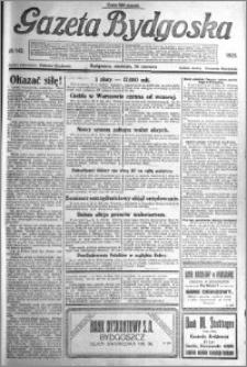 Gazeta Bydgoska 1923.06.24 R.2 nr 142