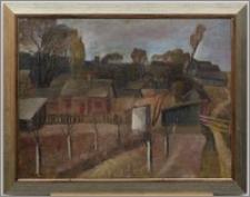Wieś koło Wilna