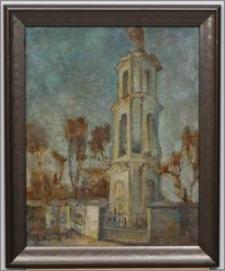 Kaplica św. Jacka
