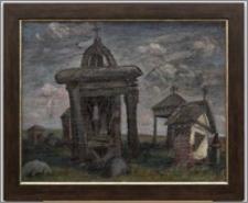 Cmentarz Wołkołacki