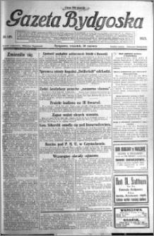 Gazeta Bydgoska 1923.06.28 R.2 nr 145