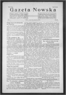 Gazeta Nowska 1936, R. 13, nr 44