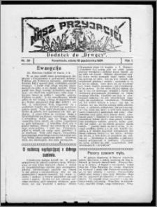 Nasz Przyjaciel 1924, R. 1, nr 29