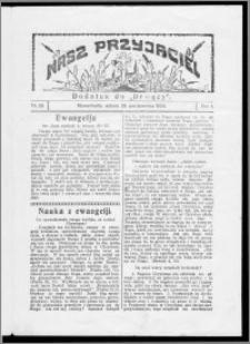 Nasz Przyjaciel 1924, R. 1, nr 30