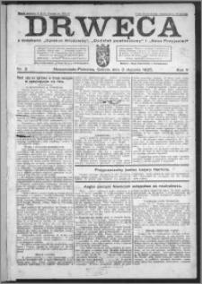 Drwęca 1925, R. 5, nr 2