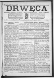 Drwęca 1925, R. 5, nr 4