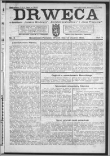 Drwęca 1925, R. 5, nr 6