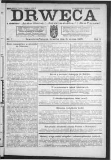 Drwęca 1925, R. 5, nr 7