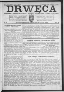 Drwęca 1925, R. 5, nr 8