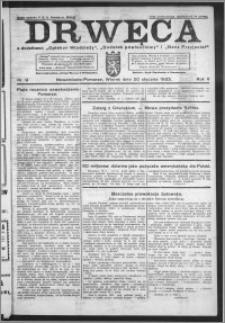 Drwęca 1925, R. 5, nr 9
