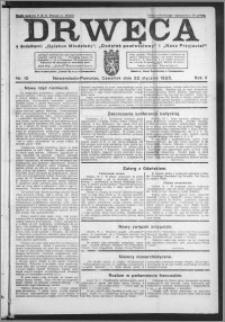 Drwęca 1925, R. 5, nr 10