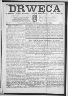 Drwęca 1925, R. 5, nr 11