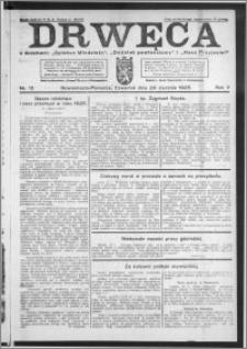 Drwęca 1925, R. 5, nr 13