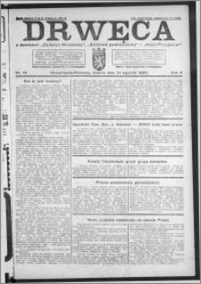 Drwęca 1925, R. 5, nr 14